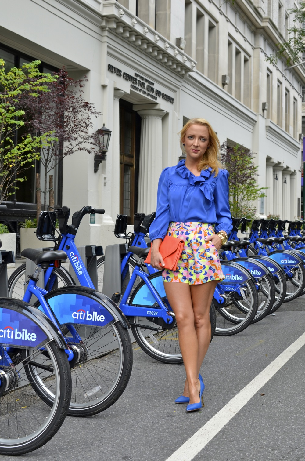 bike pretty, bikepretty, pretty bike, girls on bikes, cycle style, fashion bike, bike fashion, bike chic, bike style, girl on bike, cycle chic, new york city, bike share, citi bike