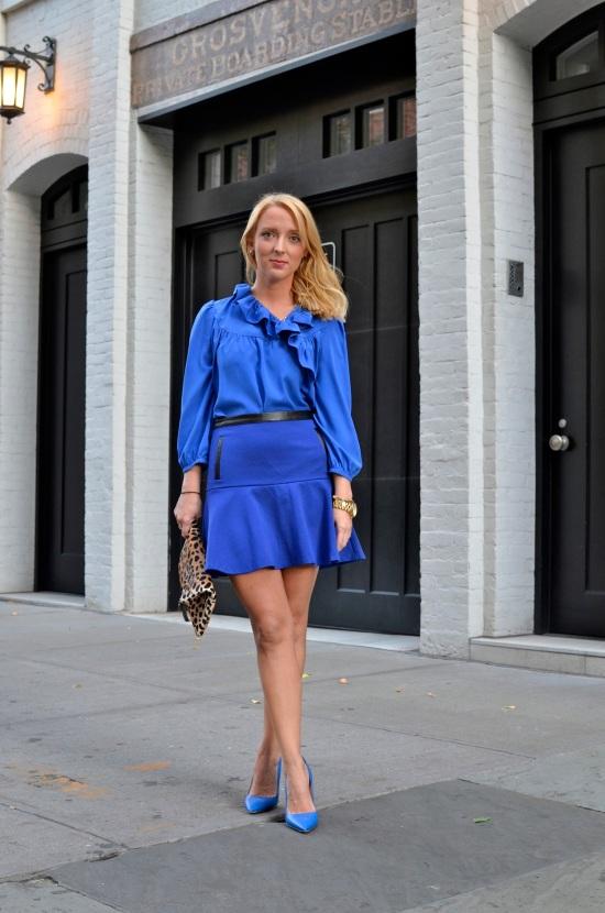 club monaco christine skirt